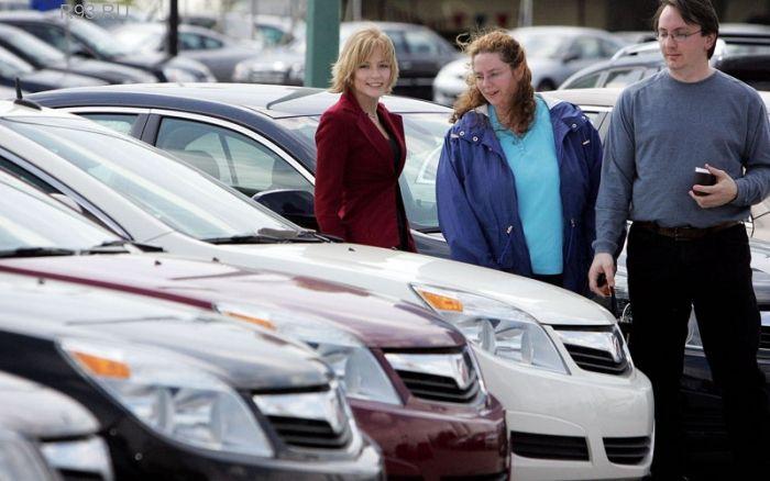 Купить подержанный автомобиль в Беларуси