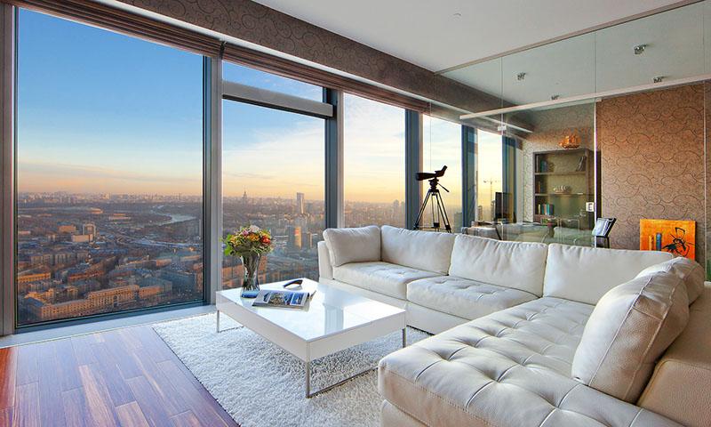 Быстрый и надежный способ купить квартиру в Алматы