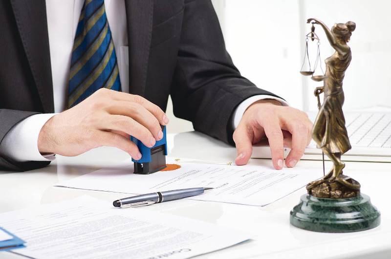 Помощь юристов при неуплате алиментов