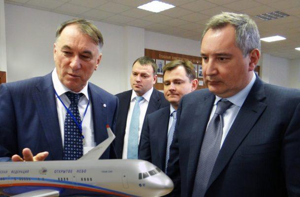 Радиостроение – опора оборонно-промышленного комплекса России