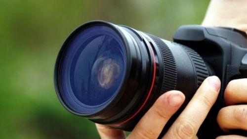 Купить фотоаппарат в Киеве