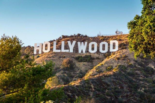 Звезды Голливуда женщины