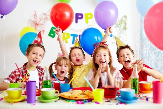 Детские праздники организация и проведение