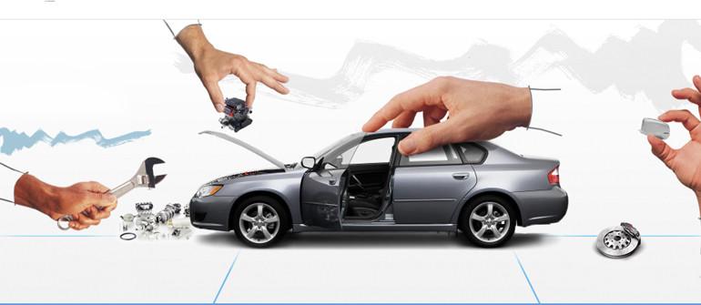Запчасти для автомобилей по выгодным ценам