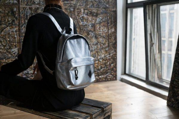 Качественные, красивые и стильные рюкзаки от компании «Studio 58»