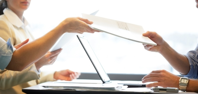 Широкий спектр услуг в подготовке различных документов