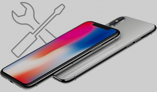 Замена экрана iPhone X в Химках