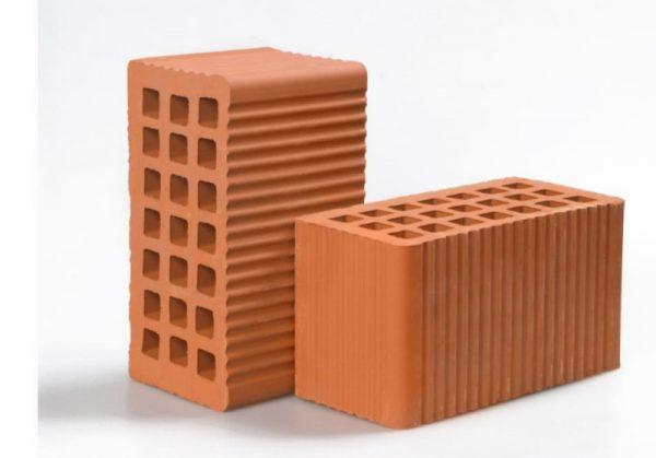 Кирпичи и другие строительные материалы