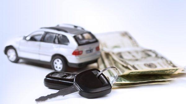 Взять кредит под залог авто