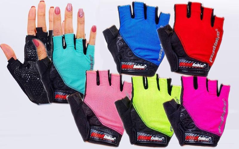 Зачем вам спортивные перчатки?