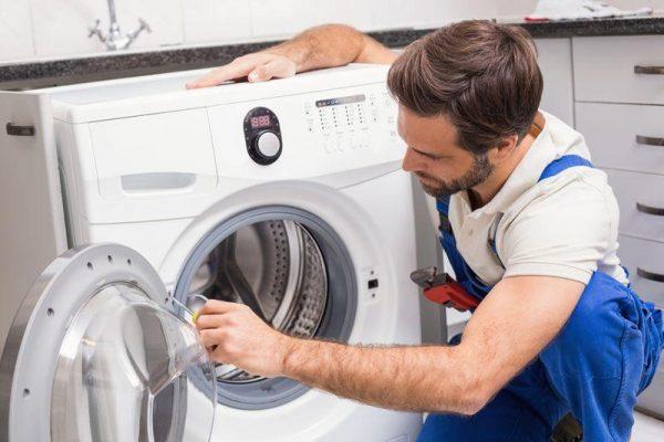 Ремонт стиральных машин и не только