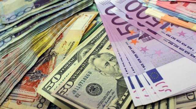 Купля – продажа валюты в Мариуполе