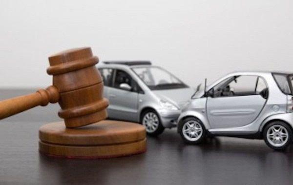 Услуги профессиональных адвокатов по ДТП в Хабаровске
