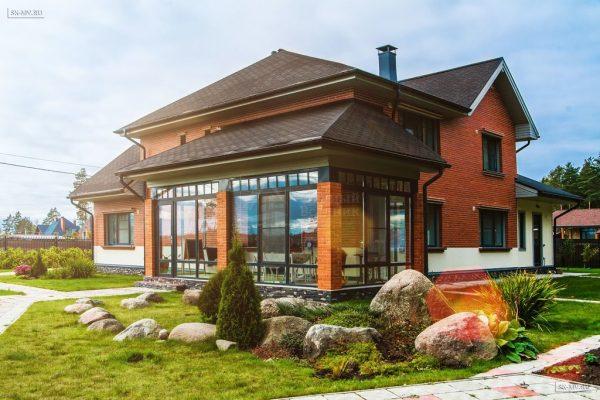 Строительство домов от СК Медный всадник