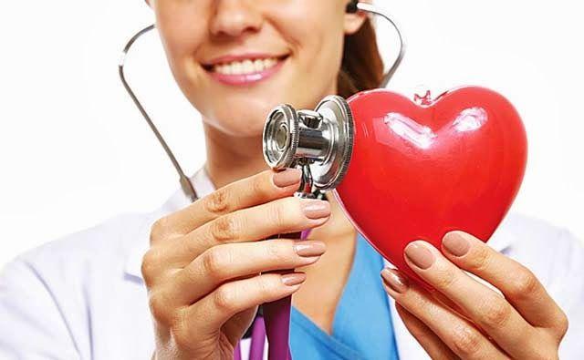 Лечение заболеваний сердца и сосудов в Чехове