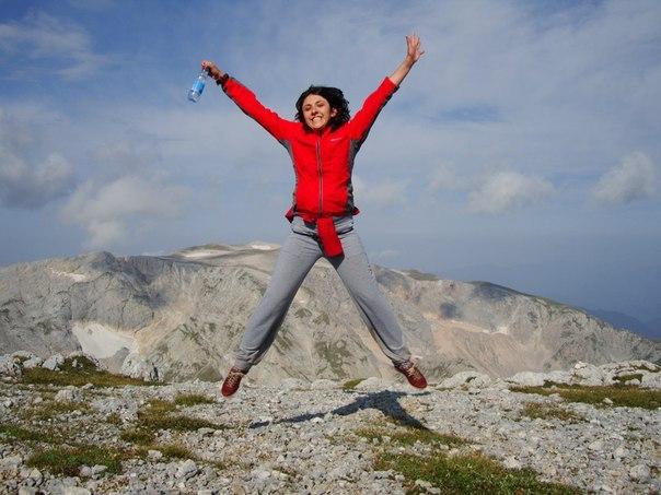Активный отдых в горах Адыгеи