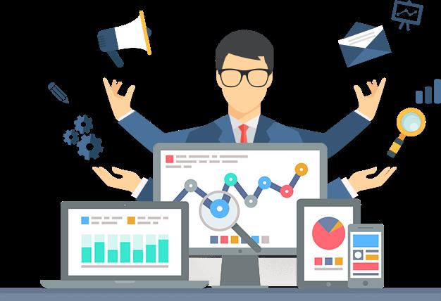 SEO оптимизация для вашего сайта