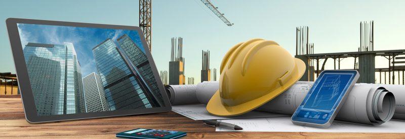 Независимый аудит на строительной площадке