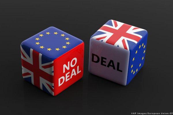 Брексит (Brexit): Что ожидает Фунт Стерлингов после выхода Великобритании из Евросоюза