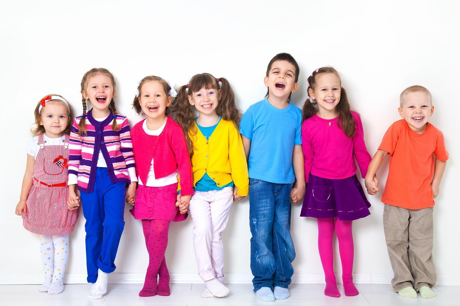 Детская одежда по выгодным оптовым ценам