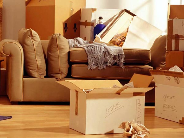 Квартирный переезд – быстро и легко