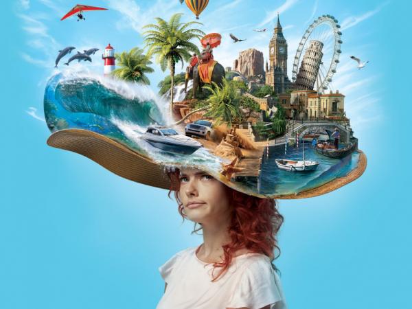 Йатурист – полезный блог для путешественников и любителей туризма