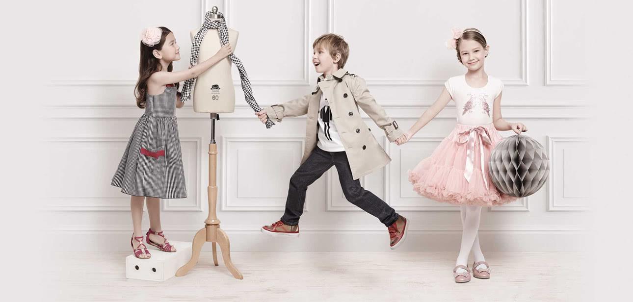 Качественная детская одежда в Корпорации детства
