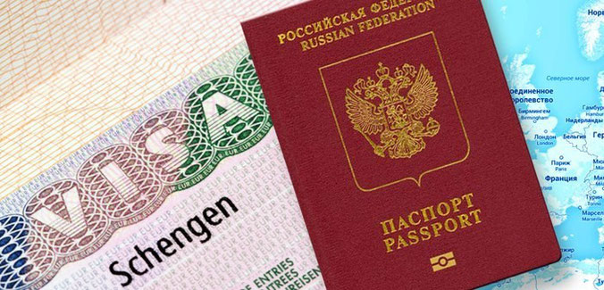 Оформить визу быстро и без проблем