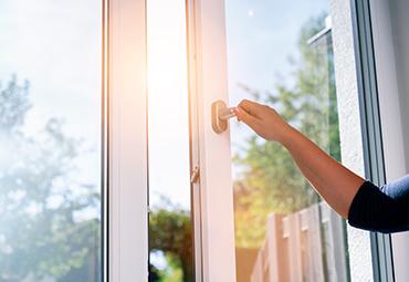 Металлопластиковые окна по доступной цене