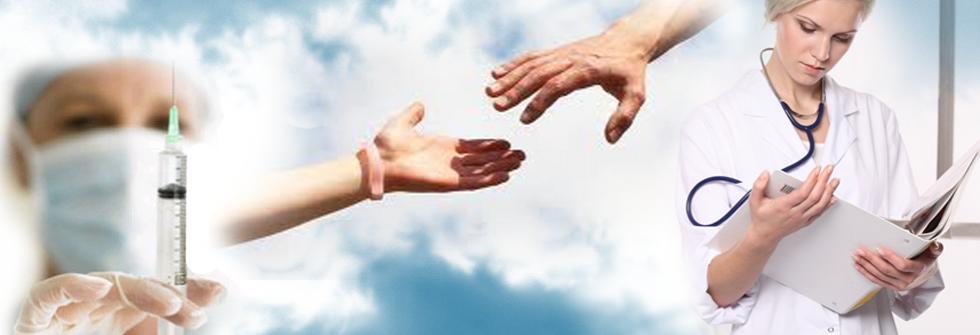 Клиника «Помощь Здесь» осуществляет наркологическую помощь в Москве
