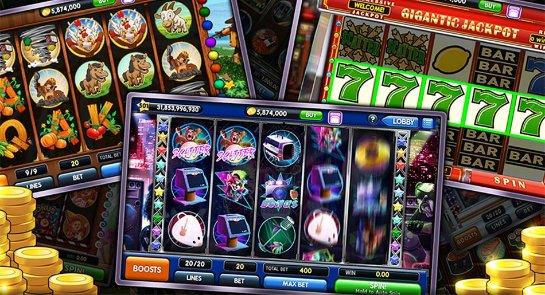 Monoslot - украинское казино новой эры