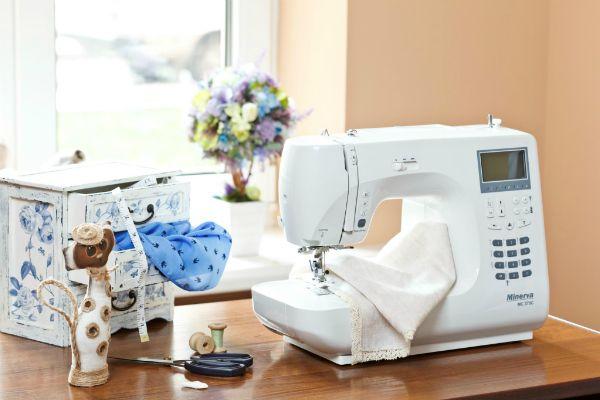 Заказать швейную машинку для дома