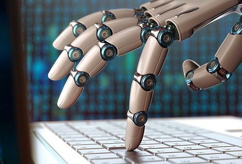 Внедрение систем автоматизации в бизнесе