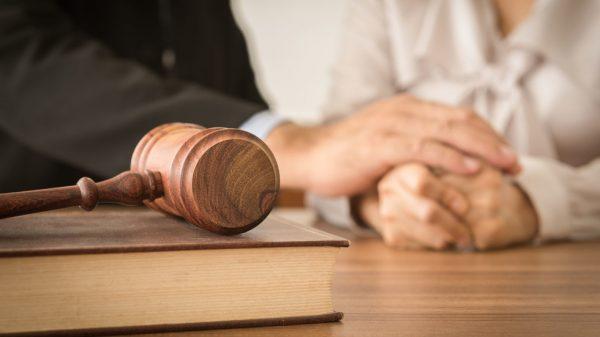 Квалифицированная юридическая помощь в Питере