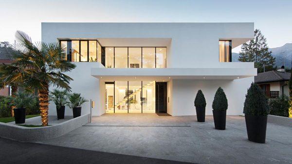 Заказать строительство дома мечты под ключ