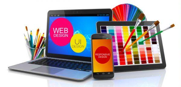 Создание качественных и работающих сайтов в Тюмени