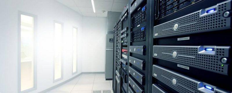 Качественный кондиционер для серверного помещения от официального дилера «Mitsubishi Electric»
