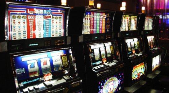 Играй и выигрывай в украинском казино на гривны PointLoto
