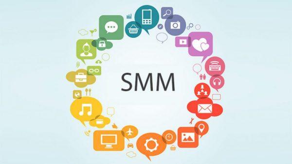 Новая система СММ продвижения на основе нейронной сети