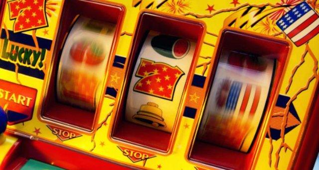 Все что необходимо для азартной игры
