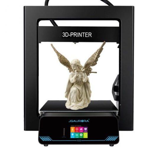 3D принтер высочайшего качества