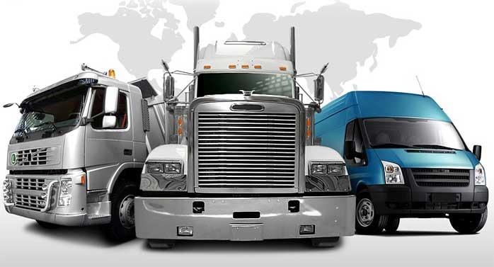Перевозки грузов в Симферополе