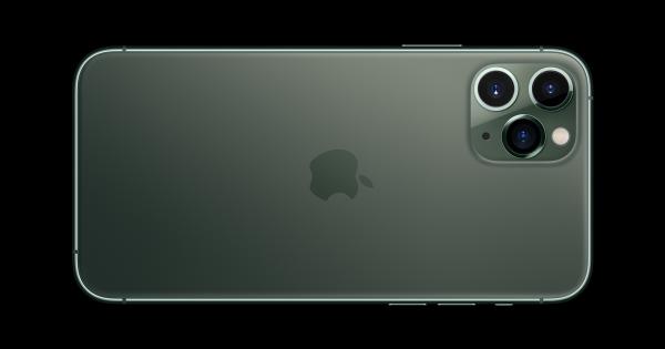 Купить iPhone 11 Pro Max в несколько кликов