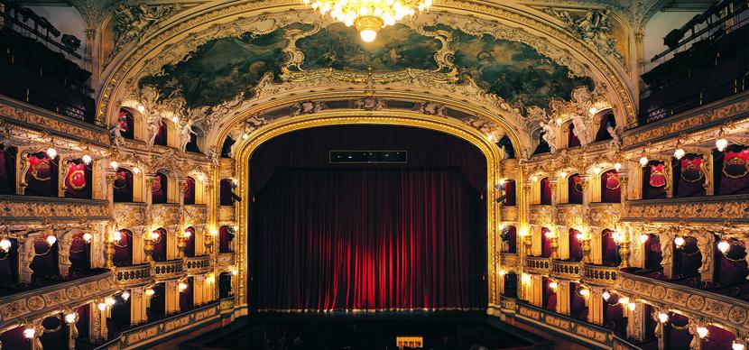 Где купить билеты на театральную постановку