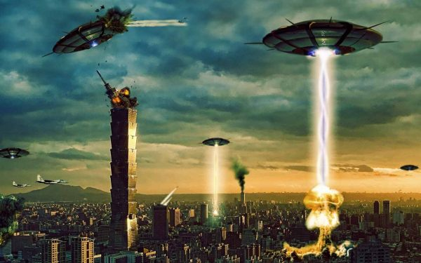 Вторжение инопланетян – когда ждать