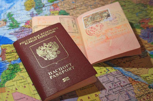Срочное оформление загранпаспорта в Москве