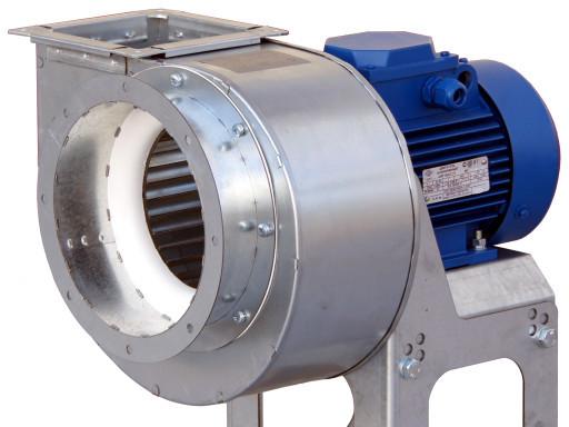 Продажа промышленных вентиляторов