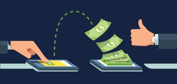 Касса 24 – система электронных платежей и финансовых услуг