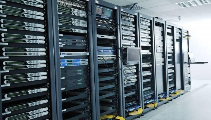 Аренда VPS и VDS серверов