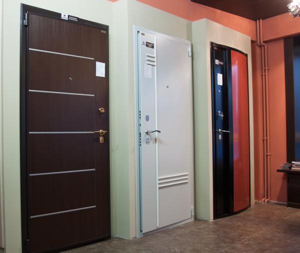 Входные металлические двери Гардиан по выгодным ценам